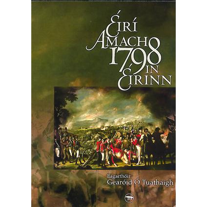 Éirí Amach 1798 in Éirinn